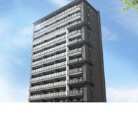 大阪市中央区瓦屋町 マンション | 新築工事