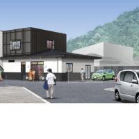 大阪府高槻市上牧北 | グループホーム | 新築工事