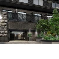 大阪市浪速区幸町 | マンション新築工事